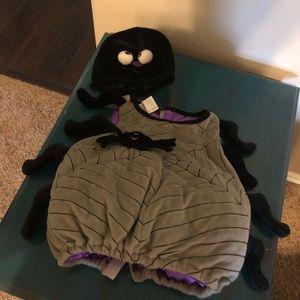 Other - Spider Halloween costume